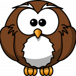 Download this high resolution Owls Icon Clipart