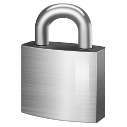 Download for free Padlock Icon PNG
