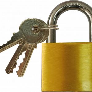 Free download of Padlock Icon Clipart