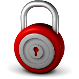 Download this high resolution Padlock In PNG