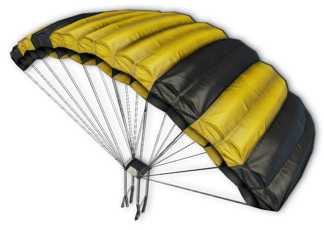 Download for free Parachute Icon PNG