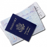 Download for free Passport PNG Image