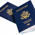 Download and use Passport PNG Image