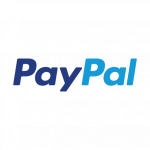 Download and use Paypal High Quality PNG