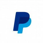 Grab and download Paypal PNG Icon