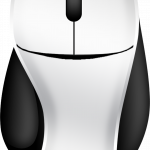 Download this high resolution Pc Mouse PNG