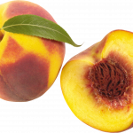 Download this high resolution Peach High Quality PNG