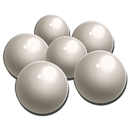 Now you can download Pearls Transparent PNG File