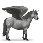 Download and use Pegasus  PNG Clipart
