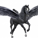 Now you can download Pegasus PNG Image Without Background
