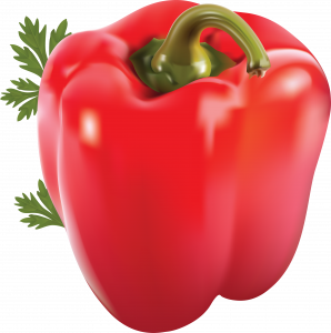 Best free Pepper Transparent PNG File