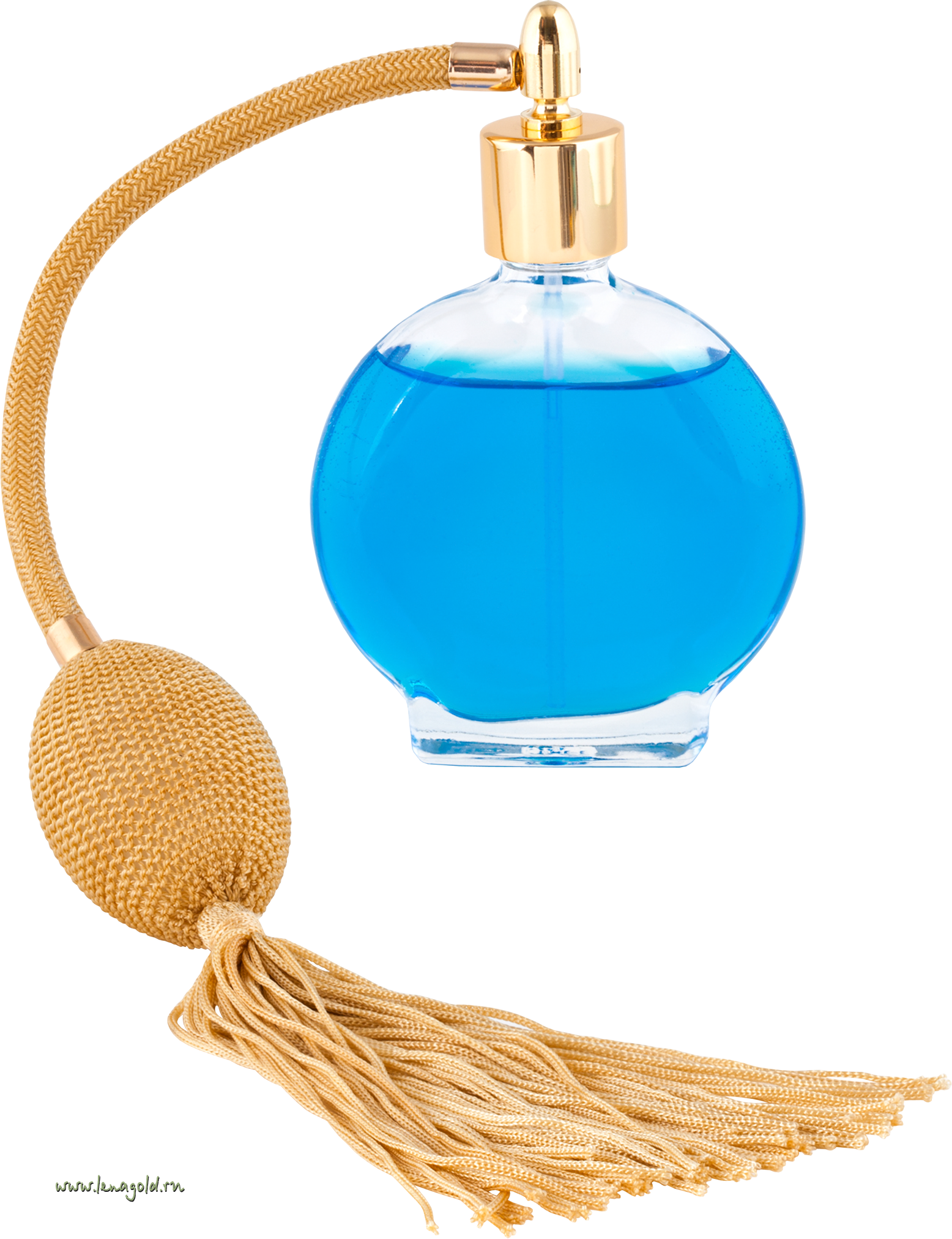 Download and use Perfume PNG Image