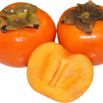Download this high resolution Persimmon Icon Clipart