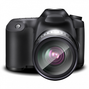 Photo Cameras Icon Web Icons Png