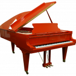 Now you can download Piano PNG Picture