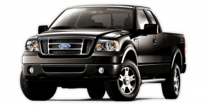 Download this high resolution Pickup Truck Transparent PNG File