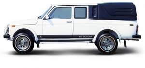 Best free Pickup Truck High Quality PNG