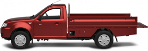 Grab and download Pickup Truck PNG Picture