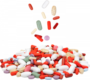 Now you can download Pills PNG
