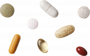 Grab and download Pills In PNG