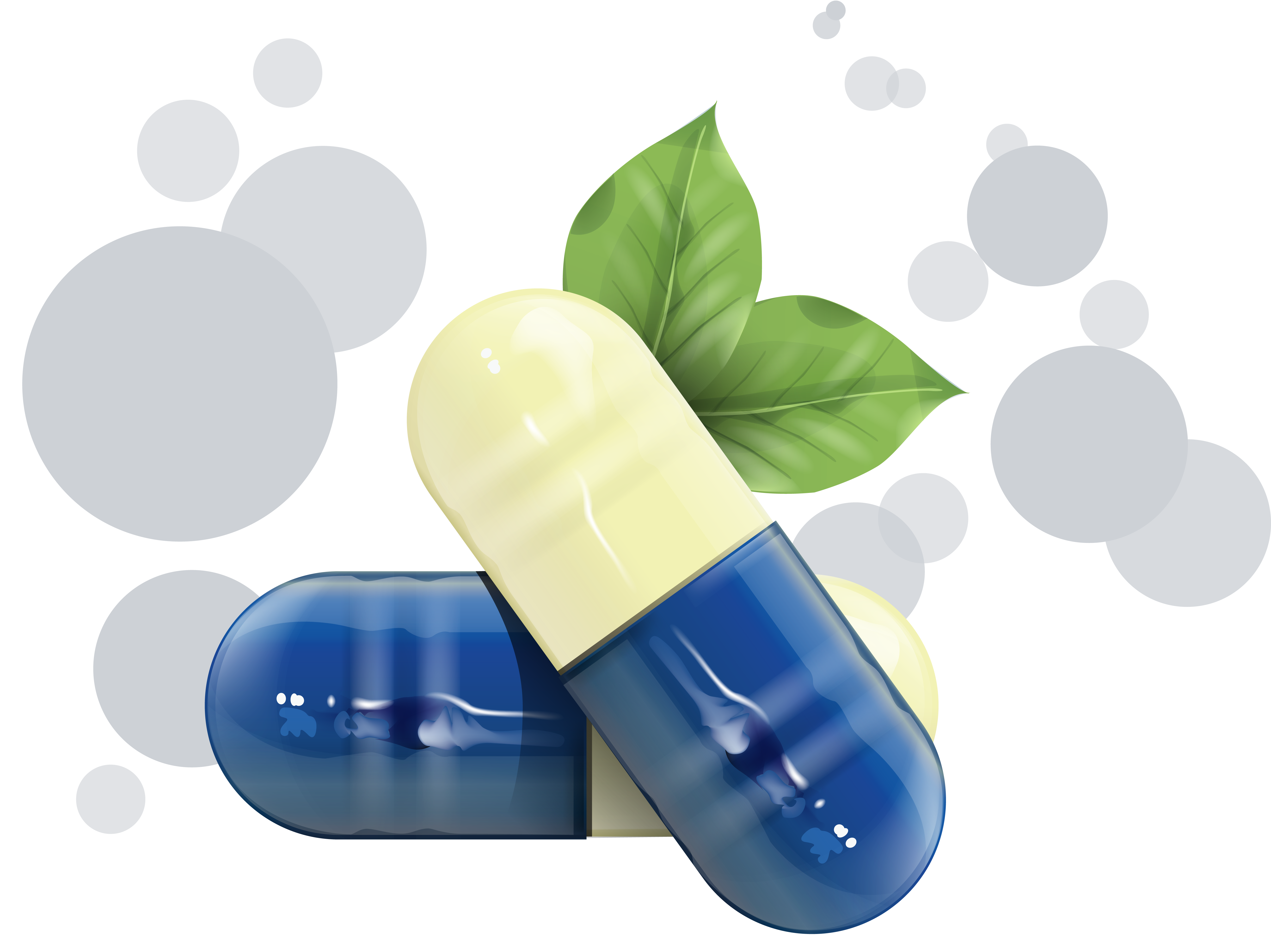 Best free Pills Transparent PNG Image