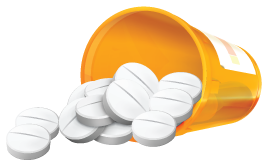 Best free Pills PNG Icon