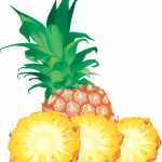 Best free Pineapple In PNG