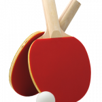 Best free Ping Pong  PNG Clipart