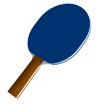 Download and use Ping Pong Transparent PNG Image