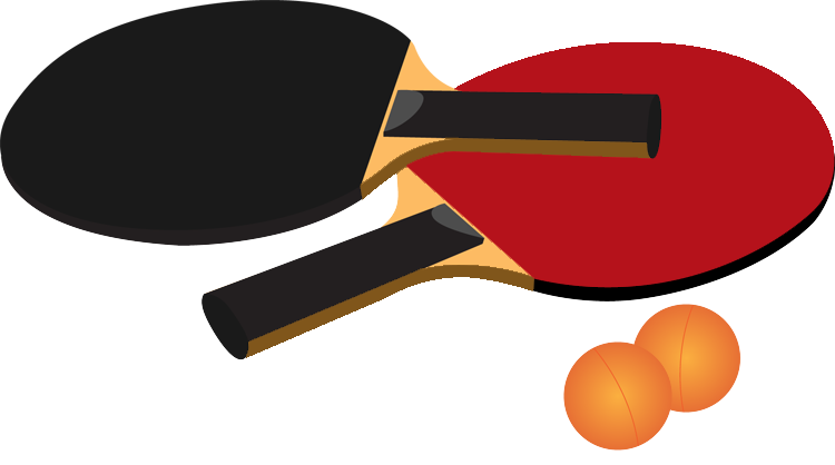Best free Ping Pong PNG Image