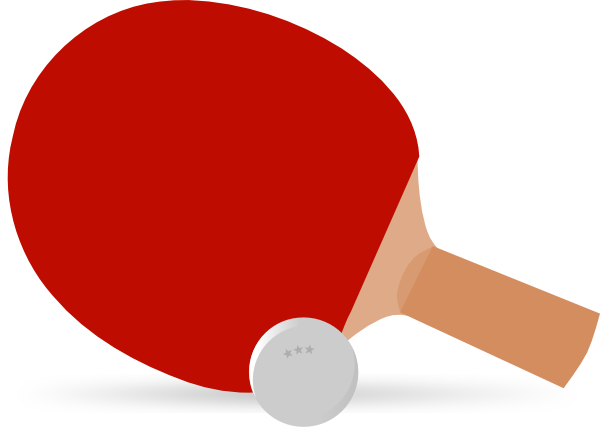 Download this high resolution Ping Pong Transparent PNG File