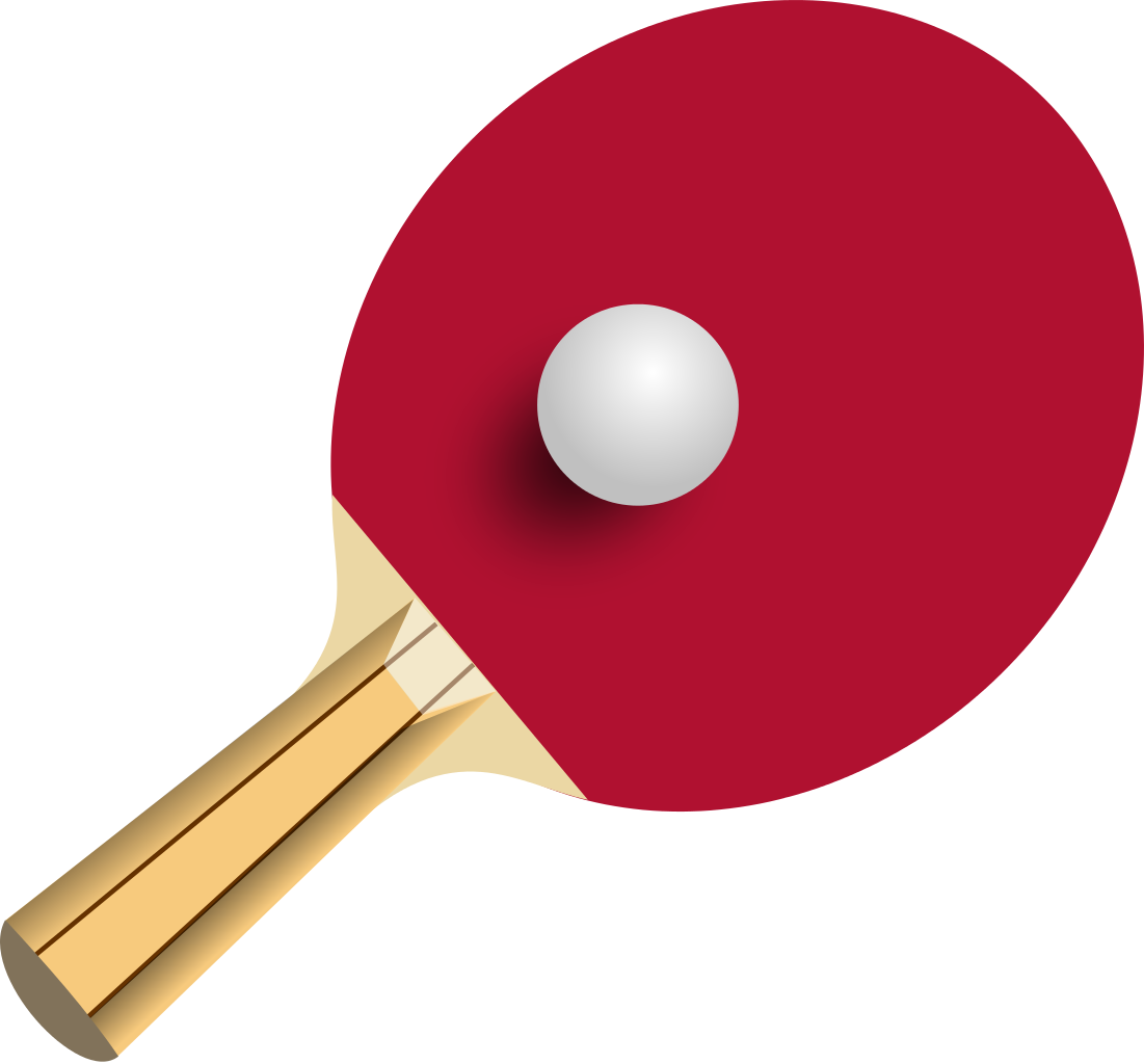 Download for free Ping Pong Icon Clipart