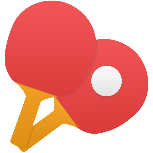 Best free Ping Pong PNG Icon