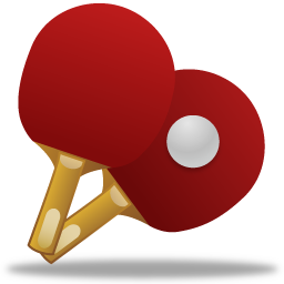 Now you can download Ping Pong Icon PNG