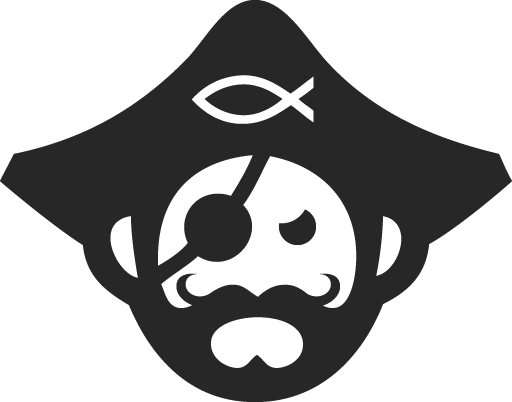 Best free Pirate PNG