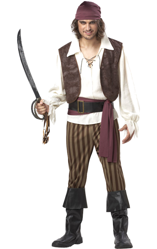 Free download of Pirate PNG Image Without Background
