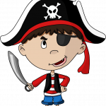 Free download of Pirate Transparent PNG Image