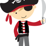 Now you can download Pirate Icon Clipart