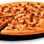 Free download of Pizza In PNG
