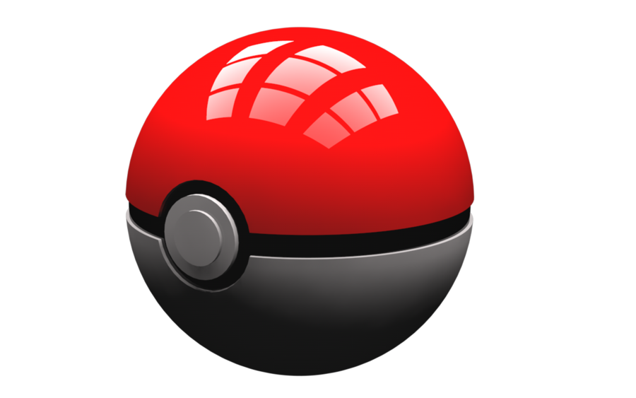 Now you can download Pokeball PNG Icon
