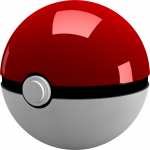 Download and use Pokeball High Quality PNG
