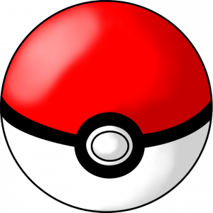 Download this high resolution Pokeball PNG Image