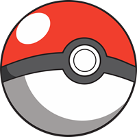 Pokemon Logo PNG Clipart 93898 - Web Icons PNG