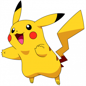 Best free Pokemon PNG Picture