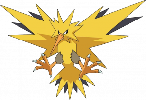 Download this high resolution Pokemon In PNG