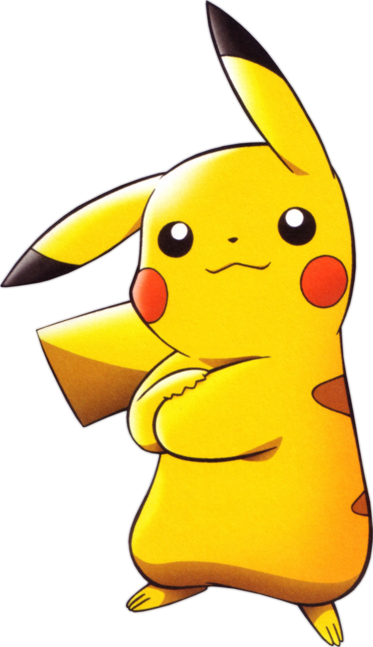 Download for free Pokemon Transparent PNG Image
