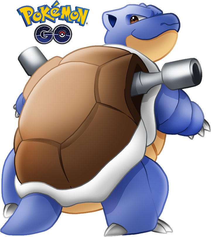 Now you can download Pokemon In PNG