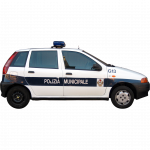 Now you can download Police Car PNG Picture