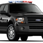 Download for free Police Car PNG