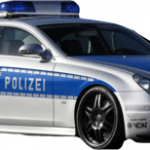 Download for free Police Car PNG Image